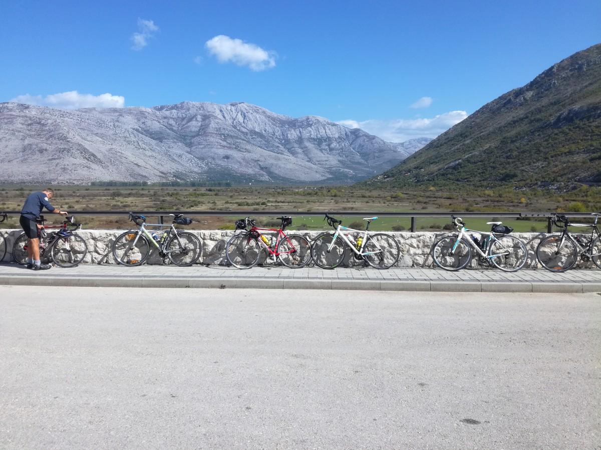 Bike And Wine Tour Dubrovnik