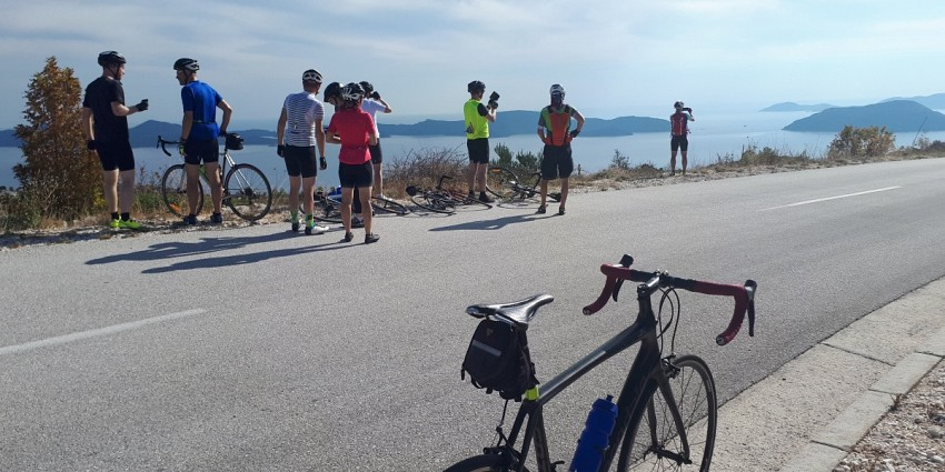 Croatia – Bosnia & Herzegovina cycling  tour