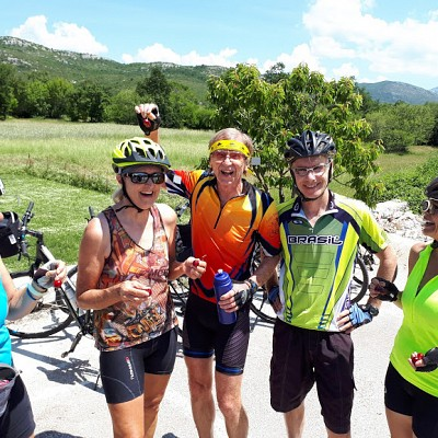 Explore the Balkans - Guided multi sport tour - 8 days