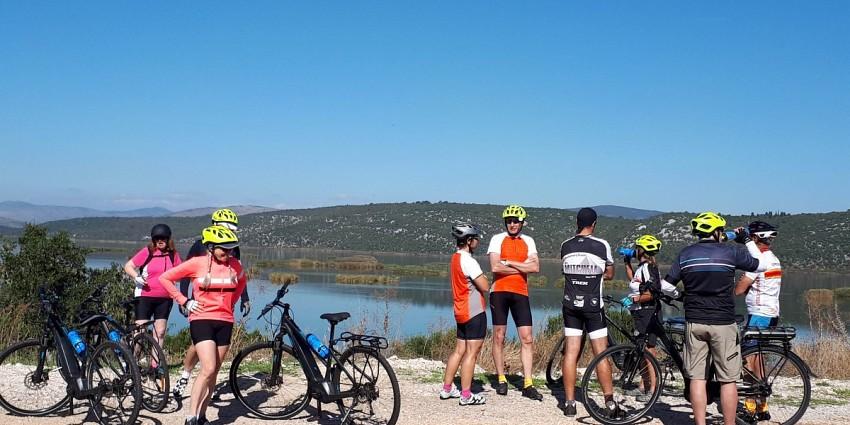Ciro bike tour