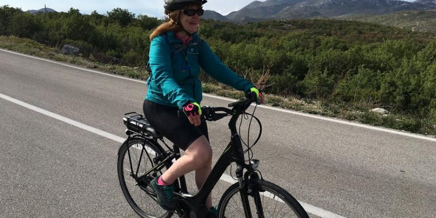 Prevlaka military bike tour
