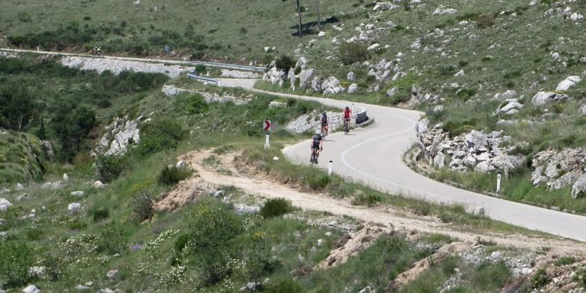 Croatia – Bosnia & Herzegovina cycling  tour