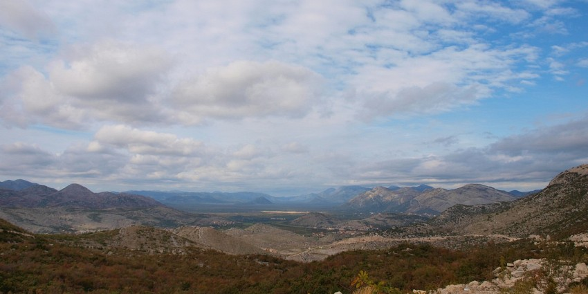 Cycling west Balkan triangle   Croatia – Montenegro – Bosnia & Herzegovina