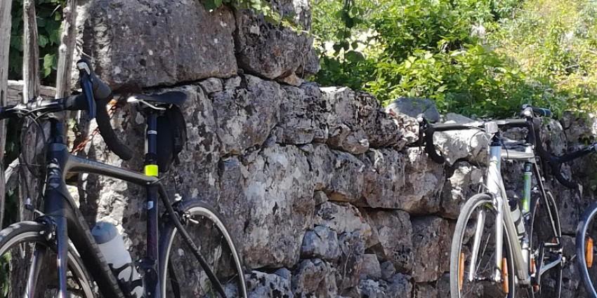 Dubrovnik Riviera - Road bike trip